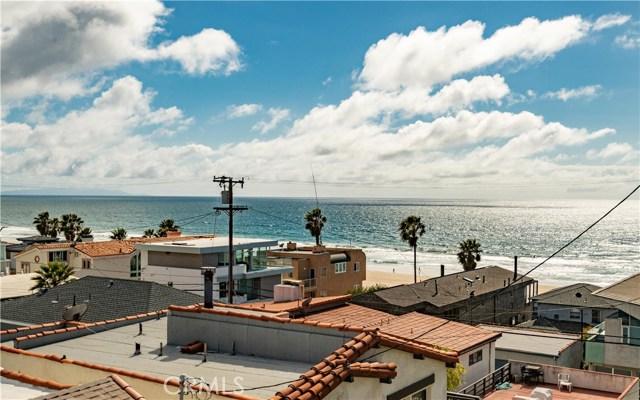 129 Moonstone Manhattan Beach CA 90266