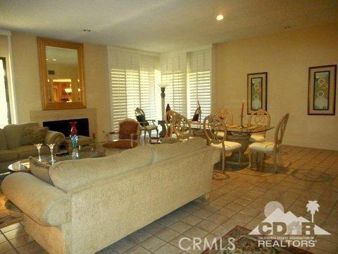 8 Tulane Court Rancho Mirage, CA 92270 - MLS #: 217027634DA