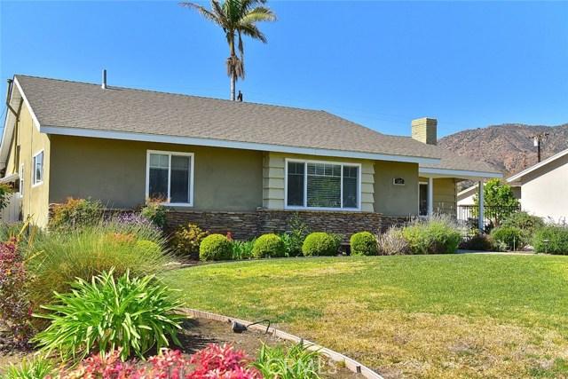 367 N Elwood Avenue Glendora, CA 91741 - MLS #: PF18049102