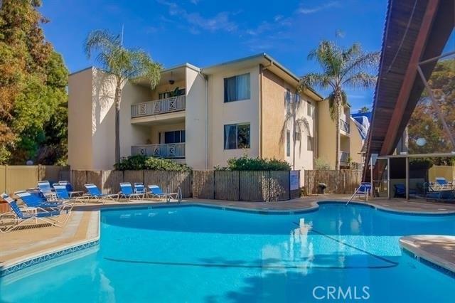 4444 W Point Loma Boulevard Unit 107 San Diego, CA 92107 - MLS #: SW18174662