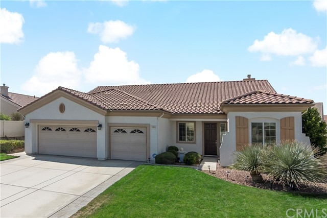 10802 Toyon Court Apple Valley CA 92308
