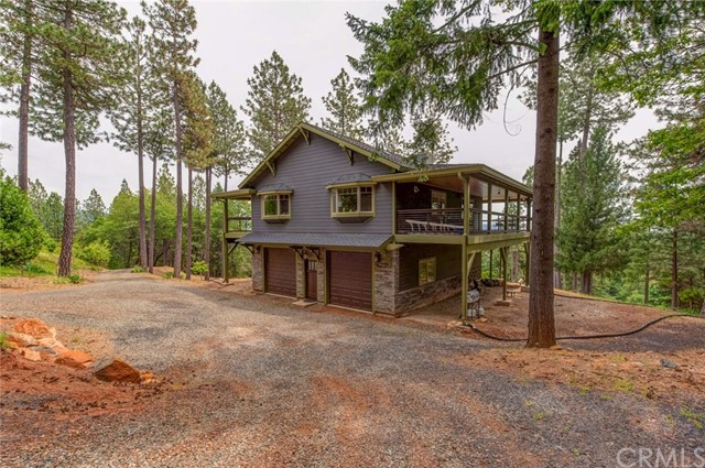12239 Andy Mountain Road, Yankee Hill, CA 95965