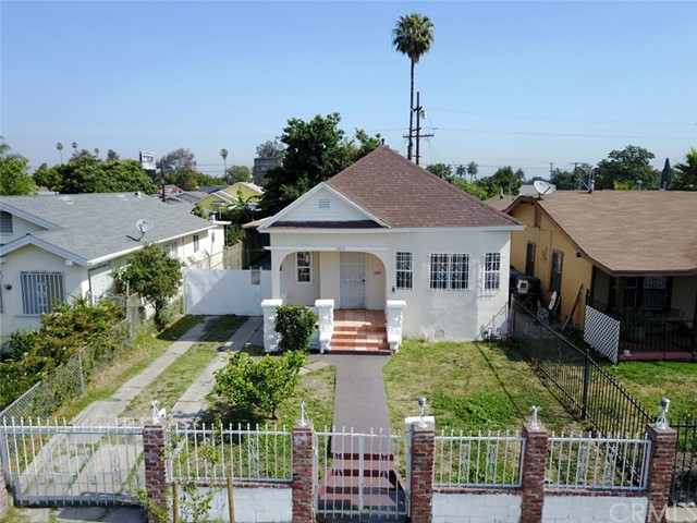 1205 W 73rd Street , CA 90044 is listed for sale as MLS Listing PW17114774