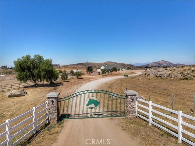 Photo of 35705 Sage Road, Hemet, CA 92544