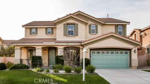 5046 Cottontail Way, Fontana, CA 92336