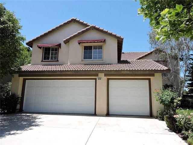 3636 Allegheny Street, Corona, CA 92881
