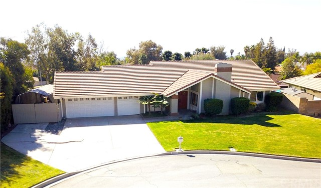 Photo of 8691 Dresden Court, Alta Loma, CA 91701