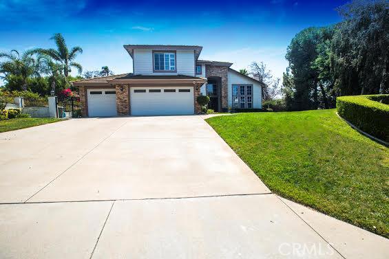 2041 Starfall Lane, Chino Hills CA 91709