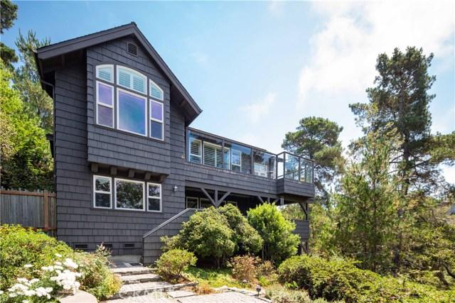 5225  Oakhurst Drive, Cambria in San Luis Obispo County, CA 93428 Home for Sale
