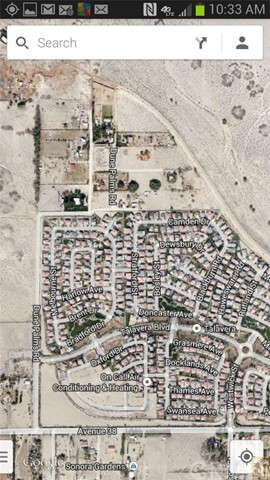 Dune Palms Indio, CA 92203 - MLS #: 218013664DA