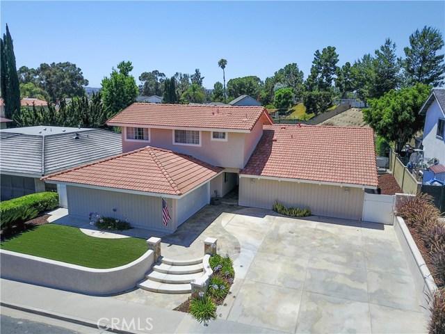 24581 Saturna Drive, Mission Viejo, CA 92691