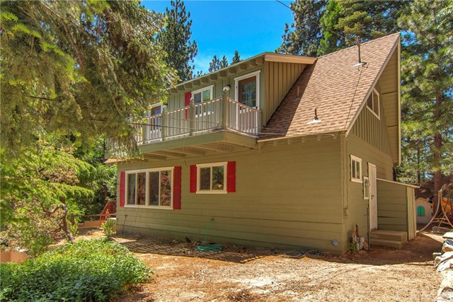 650 Longview Dr, Twin Peaks, CA 92391 Photo