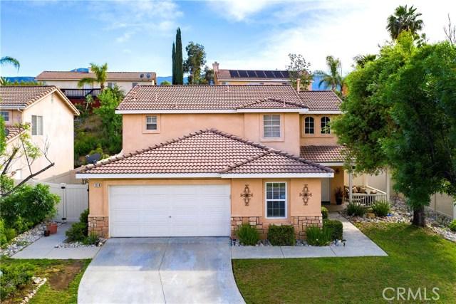 1114  Fernleaf Lane 92881 - One of Corona Homes for Sale