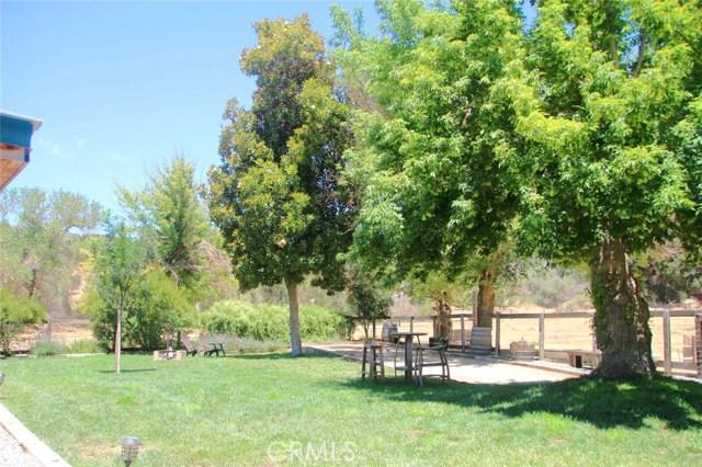 12415 River Road Santa Margarita, CA 93453 - MLS #: NS17183522
