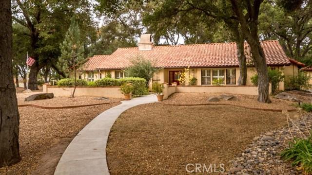 Property for sale at 12625 Madrid Road, Atascadero,  CA 93422