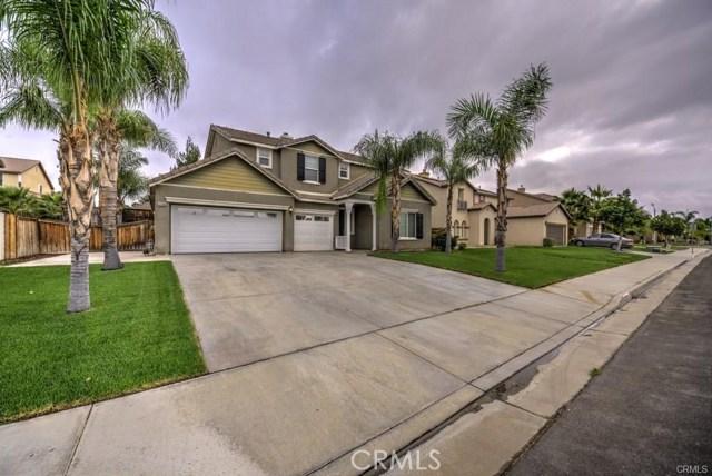27310 Honey Scented Road Moreno Valley, CA 92555 - MLS #: IV18012201