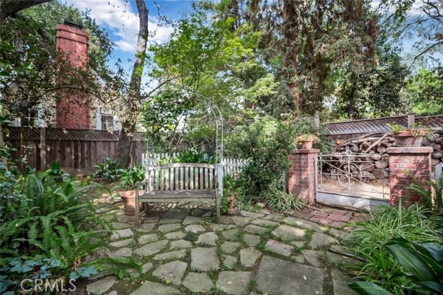 1620 Milan Avenue South Pasadena, CA 91030 - MLS #: OC17238008