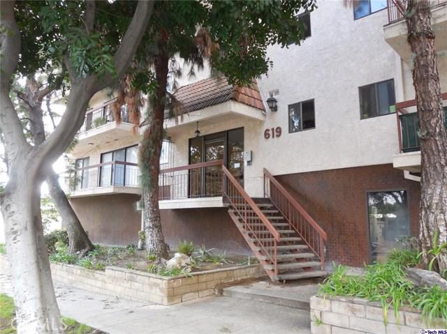 619 E Elmwood Avenue H, Burbank, CA 91501