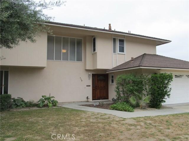 Single Family Home for Sale at 333 Ballena Drive Diamond Bar, California 91765 United States