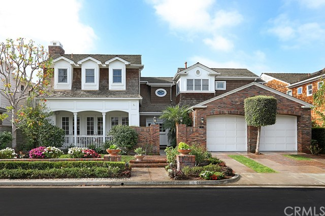 9 Cape Woodbury  Newport Beach, CA 92660