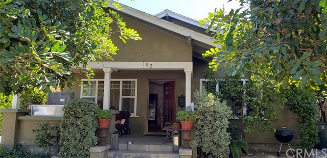 192 Clinton St, Pasadena, CA 91103 Photo