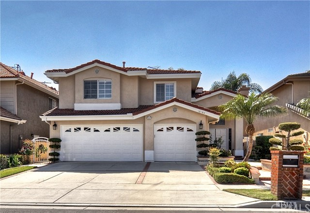 18195 S 2nd Street Fountain Valley, CA 92708 is listed for sale as MLS Listing OC17154870