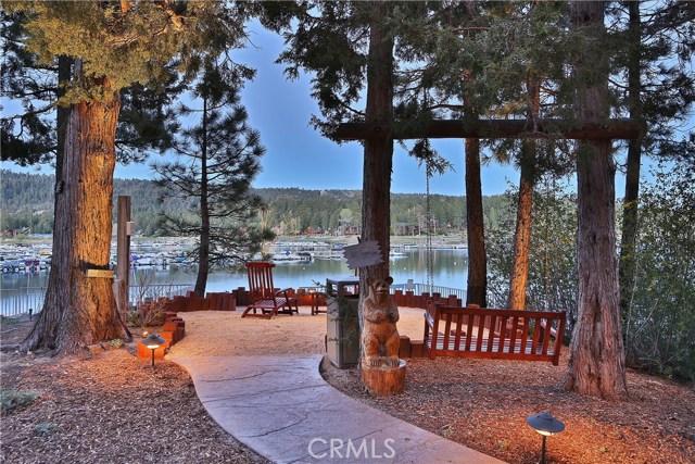 39575 Lake Drive Big Bear, CA 92315 - MLS #: PW17114341