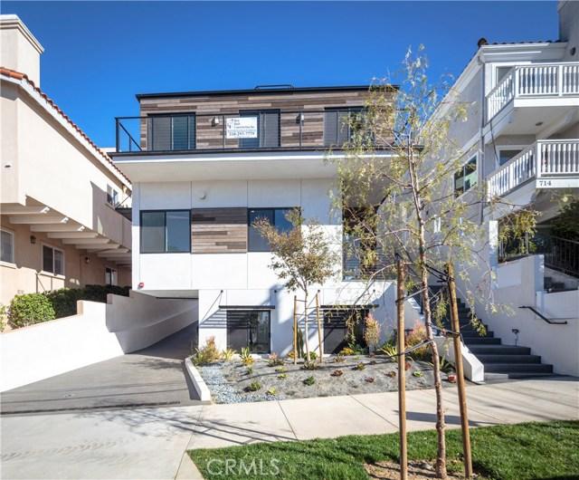 716 N Juanita Avenue Unit A, Redondo Beach CA 90277