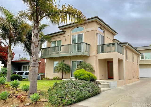 Detail Gallery Image 1 of 1 For 640 Piney Way, Morro Bay, CA 93442 - 6 Beds   3 Baths