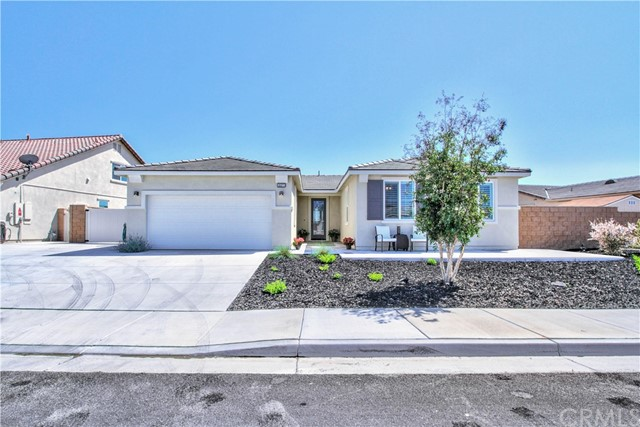 Photo of 31377 Partridgeberry Drive, Winchester, CA 92596