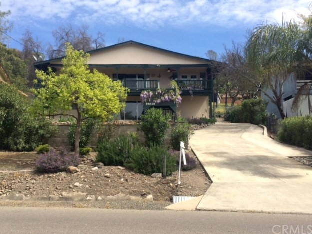 Single Family Home for Sale at 19028 Deer Hill Road Hidden Valley Lake, California 95467 United States