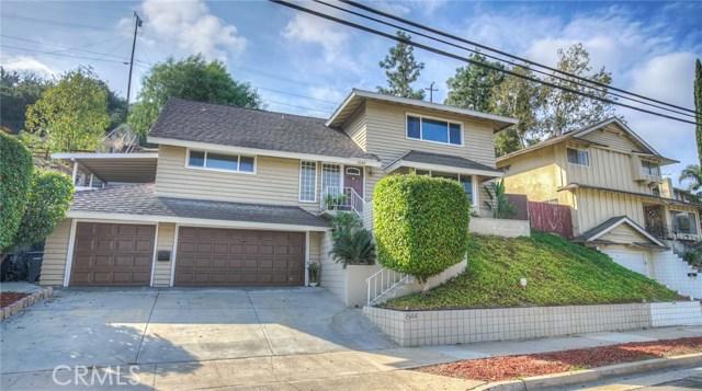 1544 Santa Ana Canyon Road, Orange, CA, 92865