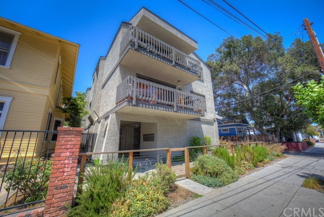 419 E 5th Street Unit H Long Beach, CA 90802 - MLS #: PW18278358