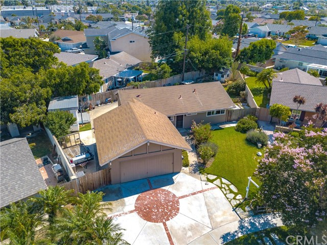 Detail Gallery Image 1 of 1 For 8902 Coral Cir, Huntington Beach,  CA 92646 - 3 Beds | 1 Baths
