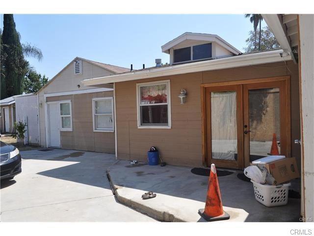 15937 Wyandotte Street Van Nuys, CA 91406 - MLS #: RS17212904