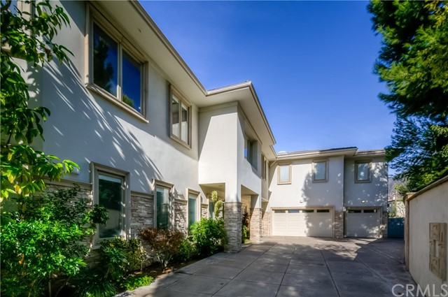 Single Family Home for Sale at 387 Torrey Pines Drive 387 Torrey Pines Drive Arcadia, California 91006 United States