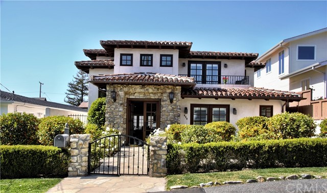 Laguna Beach Homes for Sale -  Custom,  480  Cress Street