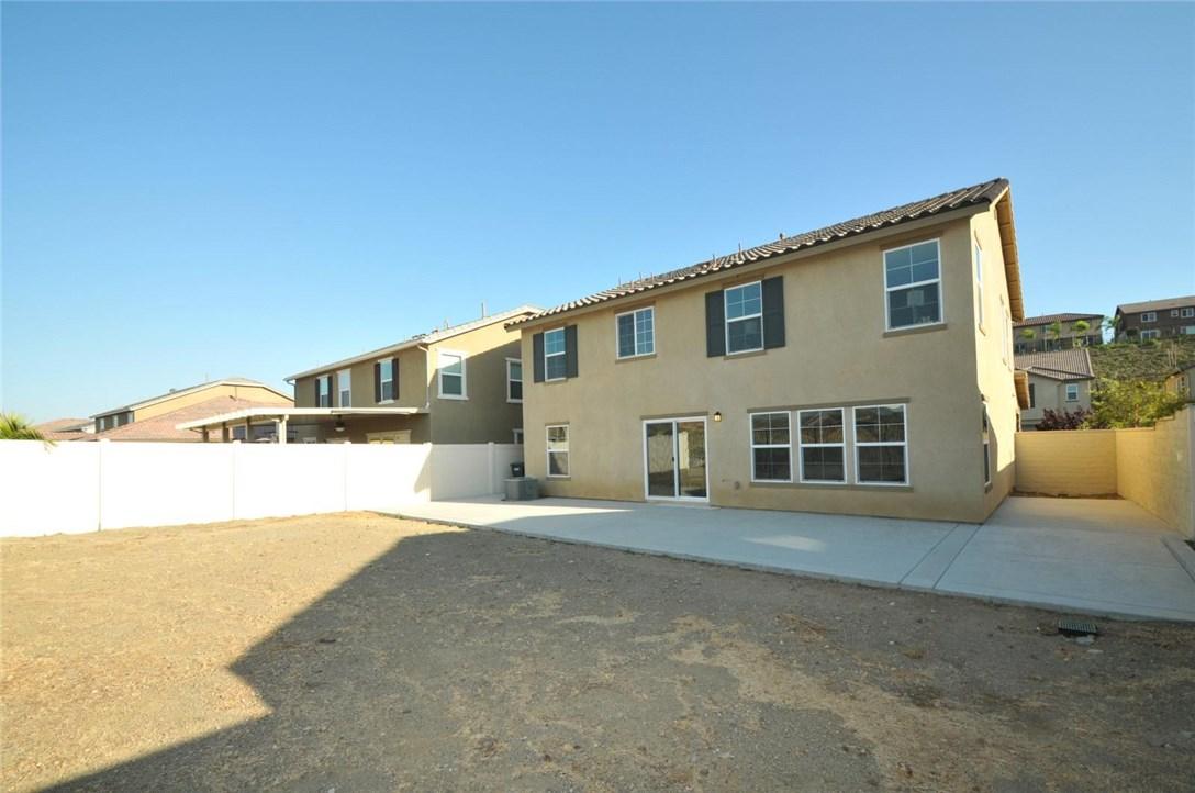4166 Isabella Circle Lake Elsinore, CA 92530 - MLS #: WS17205463