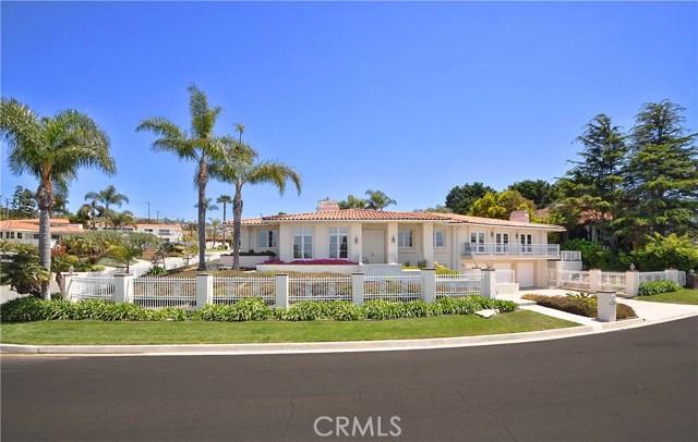 1600 Via Barcelona, Palos Verdes Estates, California 90274, 5 Bedrooms Bedrooms, ,5 BathroomsBathrooms,Single family residence,For Sale,Via Barcelona,PV19096682