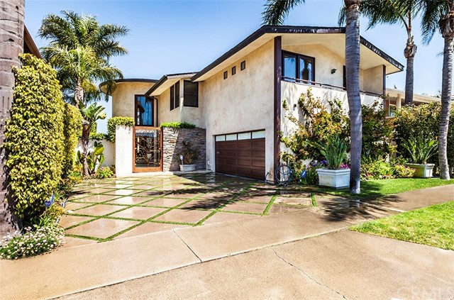 16782  BARUNA Lane, Huntington Harbor, California