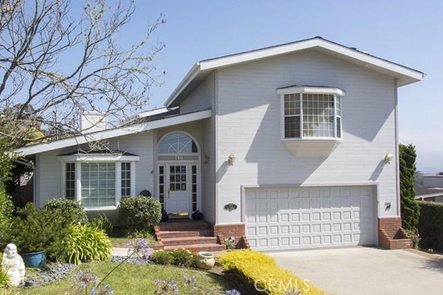 710  Ridgeway Street, Morro Bay, California