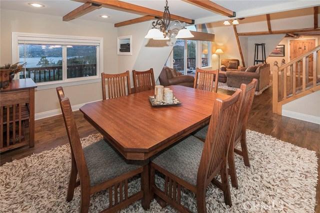 907 Breithorn Drive Lake Arrowhead, CA 92352 - MLS #: EV18009354