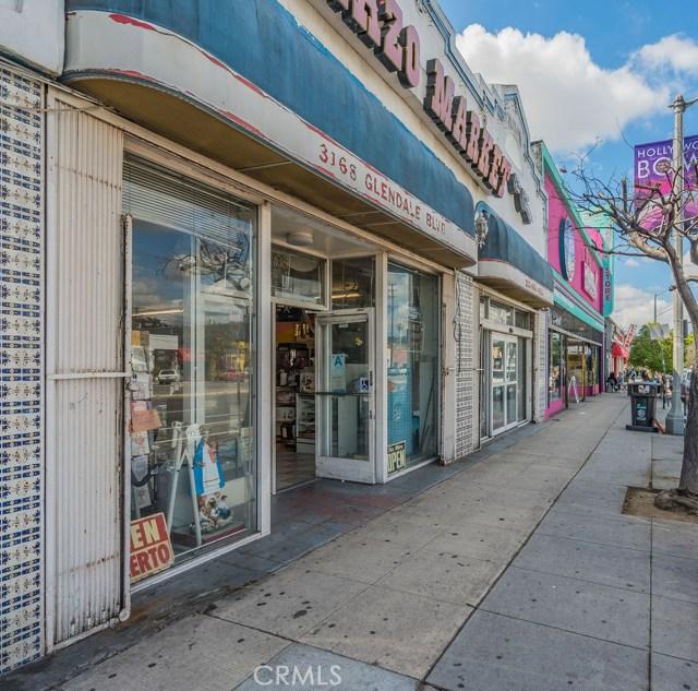 3166 Glendale Bl, Los Angeles, CA 90039 Photo 1