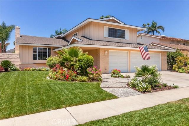 Photo of 14381 Acacia Drive, Tustin, CA 92780
