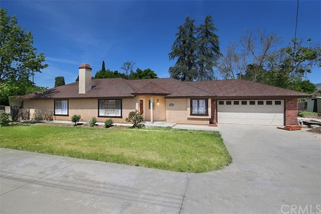 4437 N Sunflower Avenue, Covina, CA 91724