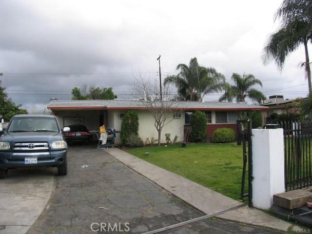 16839 Brookport St, Covina, CA, 91722