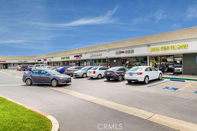 3375 Iowa Avenue Riverside, CA 92507 - MLS #: OC18108066