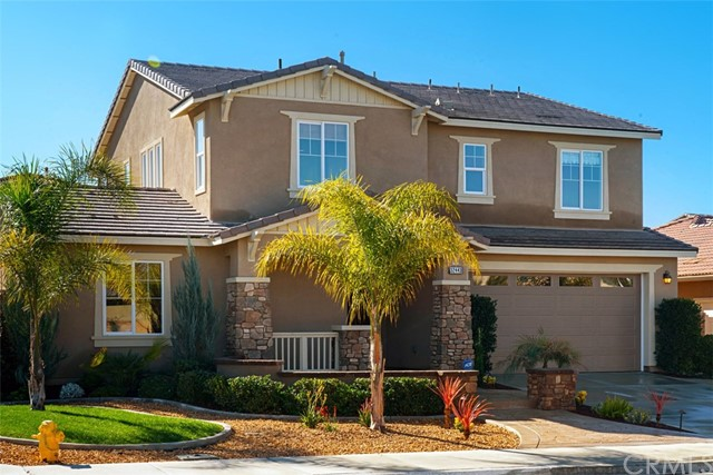 Photo of 32443 Clear Springs Drive, Winchester, CA 92596