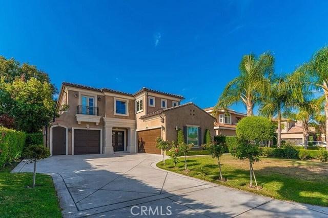 49 Naomi Avenue, Arcadia, CA, 91007
