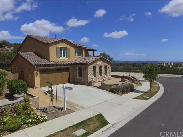 Single Family Home for Sale at 3271 Phillips St Brea, California 92821 United States